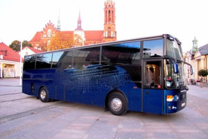 partybus lodz