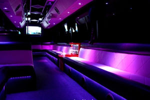 party autobus lodz